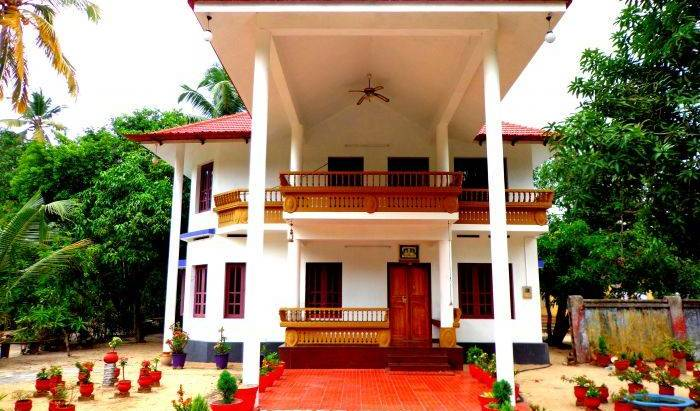 Achayans Homestay - Search for free rooms and guaranteed low rates in Alleppey 31 photos