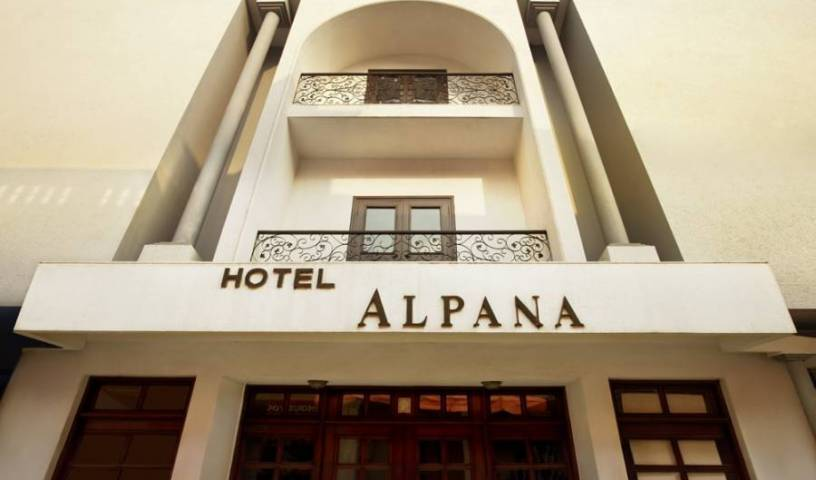 Alpana Hotel - Get low hotel rates and check availability in Haridwar 8 photos