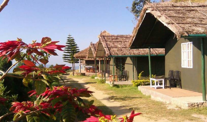 Anaerangal Camp - Get low hotel rates and check availability in Munnar 21 photos