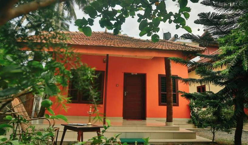 Ayushi Ayurvedic Retreat - Get low hotel rates and check availability in Varkala 2 photos