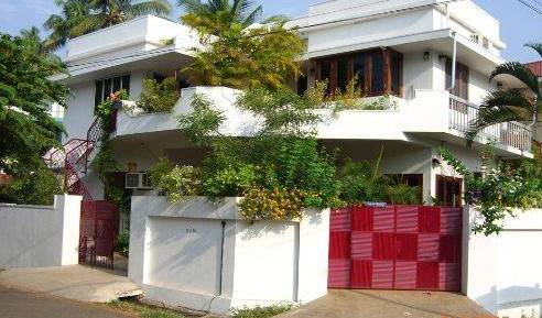 Baby's Homestay - Search available rooms for hotel and hostel reservations in Cochin 4 photos