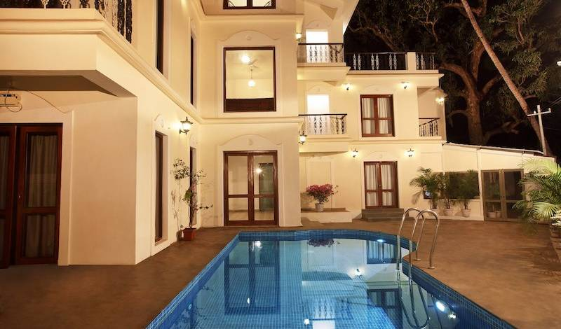 Bay Luxe - Get low hotel rates and check availability in Anjuna 2 photos