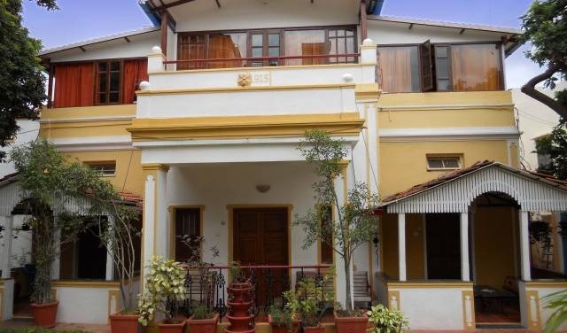 Casa Cottage, best booking engine for hotels in Bengaluru (Bangalore), India 18 photos