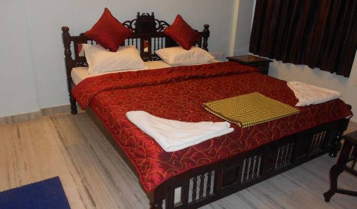 Chit Chat Guest House - Search available rooms for hotel and hostel reservations in Jaipur 10 photos