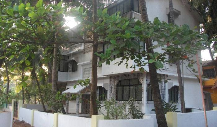 Shalom Guest House, Goa, India hotels and hostels 28 photos