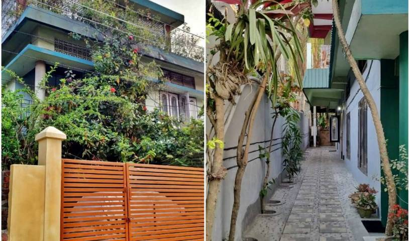 Debojani Ashralaya Travellers Hostel - Get low hotel rates and check availability in Guwahati, hotel bookings 7 photos