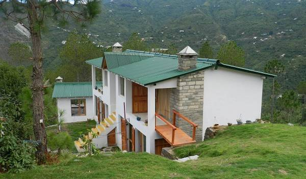Dervish Estate - Get low hotel rates and check availability in Ramgarh 4 photos