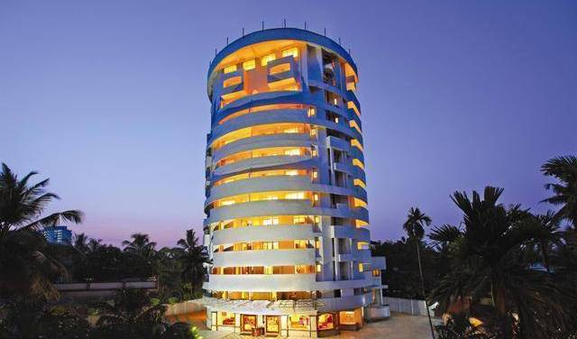 Emarald Hotel - Search for free rooms and guaranteed low rates in Cochin 7 photos