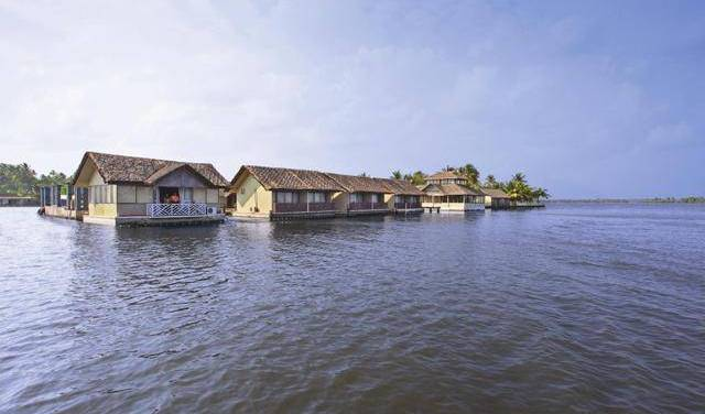 Emarald Pristine Island -Alappuzha - Search for free rooms and guaranteed low rates in Alleppey 21 photos