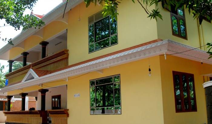 Fortingall Sea Resort - Get low hotel rates and check availability in Varkala 1 photo