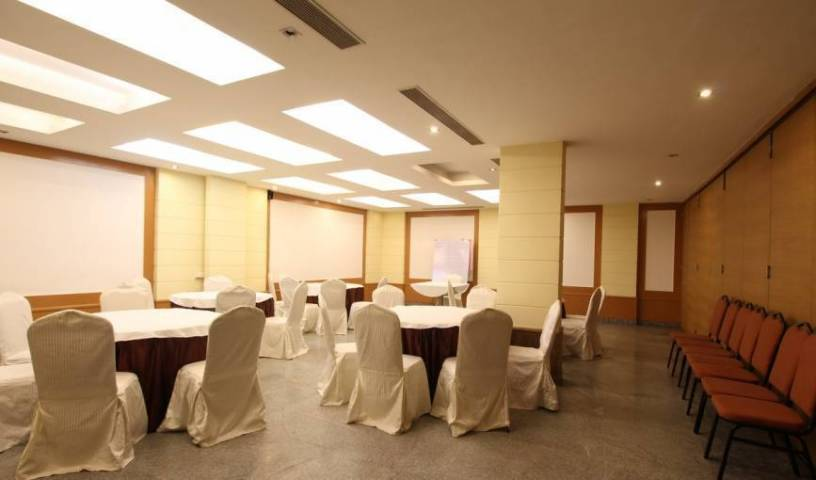 Green Earth - Get low hotel rates and check availability in Gurgaon 26 photos