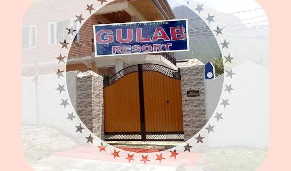 Gulab Resort, IN 20 photos