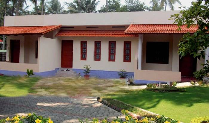 Heavenly Breeze Beach Resort - Get low hotel rates and check availability in Varkala 1 photo