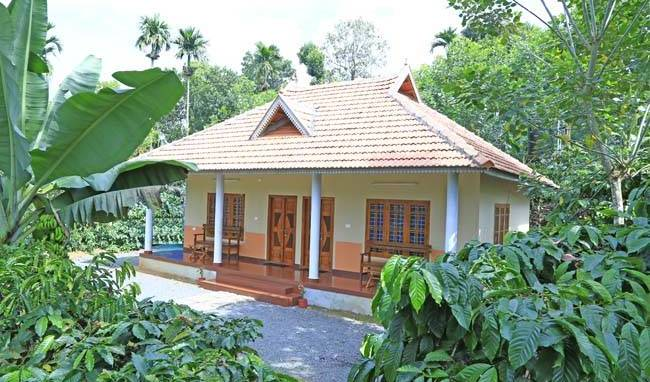 Himadri Retreat Wayanad - Get low hotel rates and check availability in Wayanad 8 photos