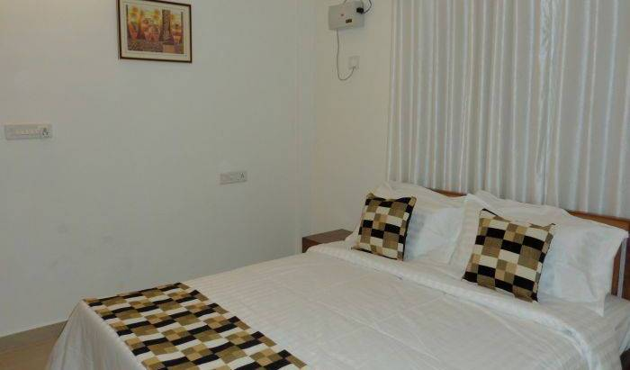 Hospitality Inn - Search available rooms for hotel and hostel reservations in Cochin 17 photos