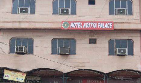 Hotel Aditya Palace - Search available rooms for hotel and hostel reservations in Agra, hotel bookings 27 photos