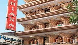 Hotel Ashiana - Search available rooms for hotel and hostel reservations in Paharganj 7 photos