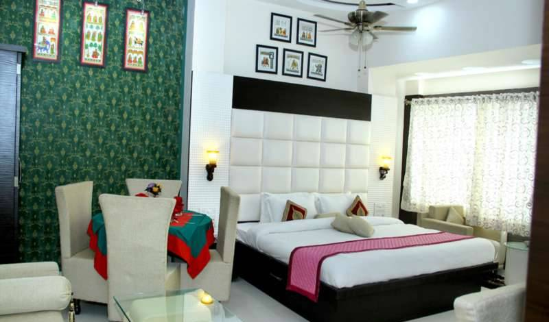 Hotel Bhagyodaya Residency - Search available rooms for hotel and hostel reservations in Bhilwara 35 photos