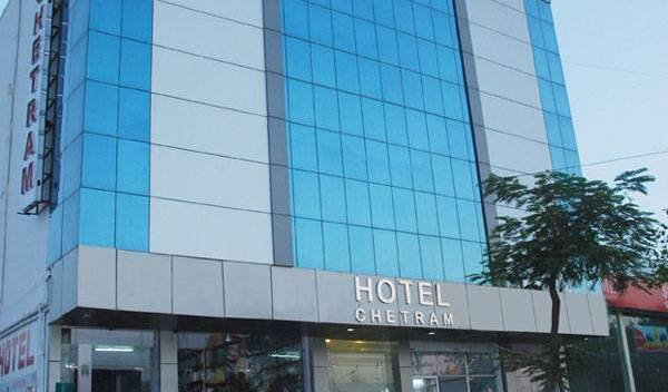 Hotel Chetram - Search available rooms for hotel and hostel reservations in Jaipur 11 photos