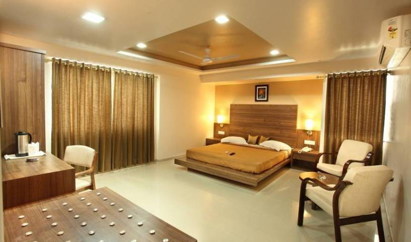 Hotel Classique - Get low hotel rates and check availability in Rajkot 10 photos