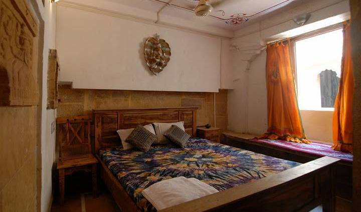 Hotel Deep Mahal - Search for free rooms and guaranteed low rates in Jaisalmer 20 photos