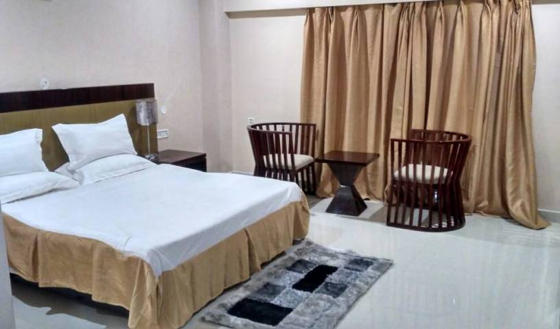 Hotel Grand Palace - Get low hotel rates and check availability in Jorhat 7 photos