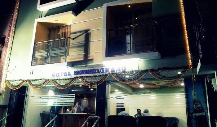 Hotel Kanha Grand - Get low hotel rates and check availability in Hyderabad 18 photos