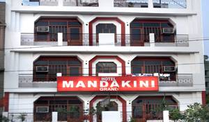 Hotel Mandakini Grand 6 photos