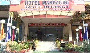 Hotel Mandakini Saket - Get low hotel rates and check availability in Lucknow, affordable guesthouses and pensions in State of Uttar Pradesh, India 9 photos