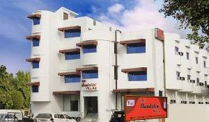 Hotel Mandakini Villas - Search available rooms for hotel and hostel reservations in Agra 7 photos