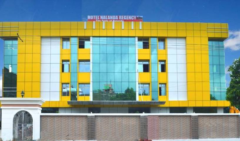 Hotel Nalanda Regency, hotel bookings 5 photos