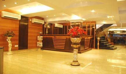 Hotel Pan Asia Continental - Get low hotel rates and check availability in Kolkata, romantic hotels and destinations in Kolkata, India 5 photos