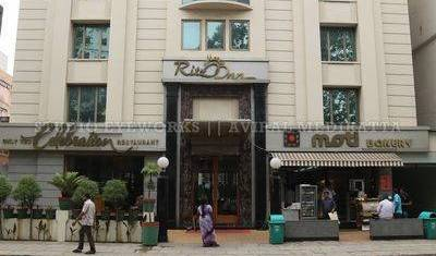 Hotel Ritz Inn - Get low hotel rates and check availability in Ahmadabad 24 photos