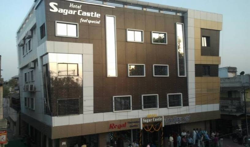 Hotel Sagar Castle 6 photos