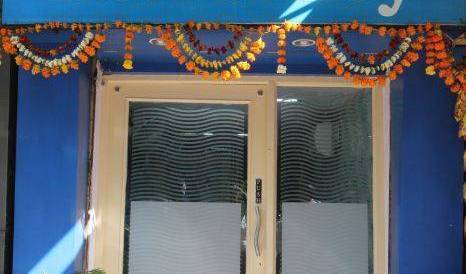 Hotel Sapphire Residency - Search for free rooms and guaranteed low rates in Juhu 9 photos