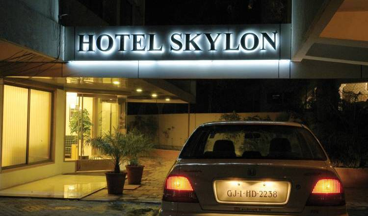 Hotel Skylon - Get low hotel rates and check availability in Ahmadabad 6 photos