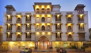 Hotels Mandakini Castle - Search available rooms for hotel and hostel reservations in Jaipur, Jaipur, India hotels and hostels 7 photos