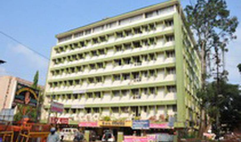 Hotel Srinivas - Search available rooms for hotel and hostel reservations in Mangalore 8 photos