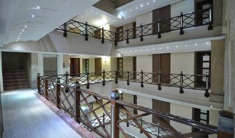 Hotel Venkatesh International - Get low hotel rates and check availability in Raipur 1 photo