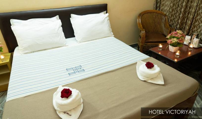 Hotel Victoriyah - Get low hotel rates and check availability in Thanjavur 2 photos