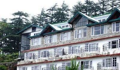 Hotel Woodpark - Search for free rooms and guaranteed low rates in Shimla, low cost lodging in Shimla, India 12 photos