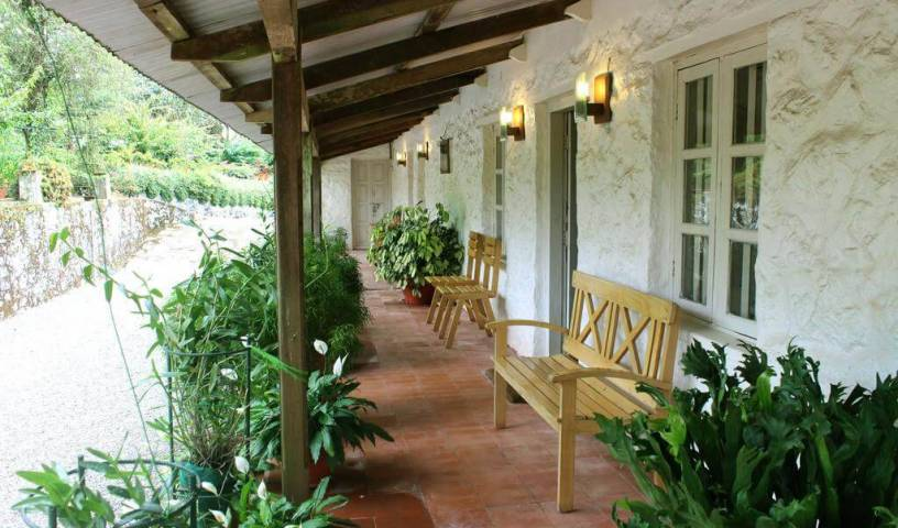 Kalarickal Heritage Bungalow - Get low hotel rates and check availability in Thekkady, fine world destinations in G?dal?r, India 8 photos