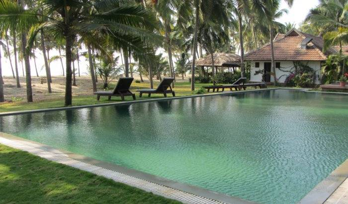 Kanan Beach Resort - Get low hotel rates and check availability in Nileshwar 11 photos