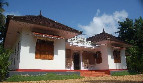 Kanjirakkattu Heritage Home - Get low hotel rates and check availability in Kumarakom 3 photos