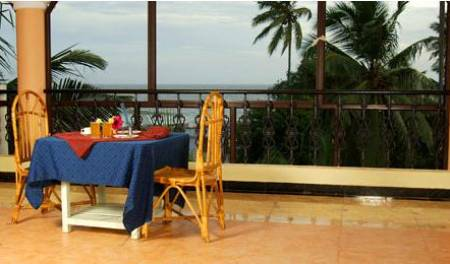Kovalam Beach Retreat - Get low hotel rates and check availability in Thiruvananthapuram 4 photos