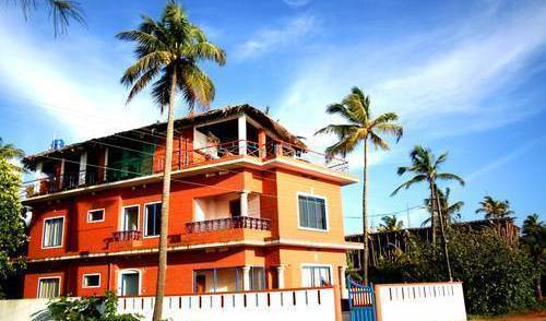 Kuzhupilly Beach House - Search available rooms for hotel and hostel reservations in Cochin 8 photos