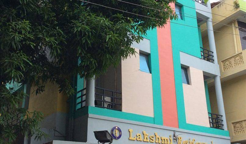 Lakshmi Residency Inn - Search for free rooms and guaranteed low rates in Tiruvannamalai 15 photos