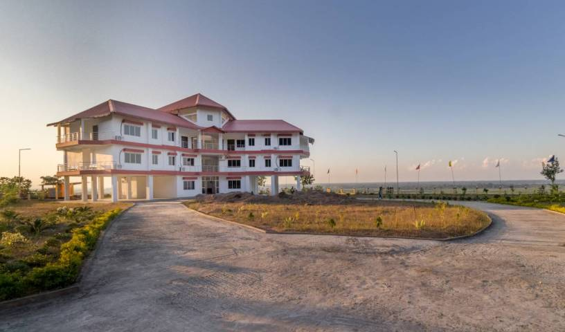 La Vue Resort - Get low hotel rates and check availability in Golaghat, holiday reservations 14 photos