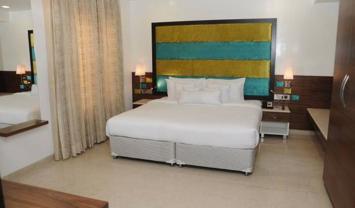 Lawoods Hotel - Get low hotel rates and check availability in Chennai 14 photos