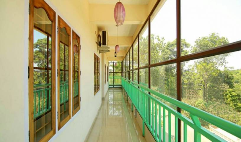 Mackal Residency Anakkara - Search for free rooms and guaranteed low rates in Thekkady 7 photos